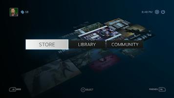 Screenshot of Moonlight Game Streaming