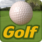 Golf Swings icon