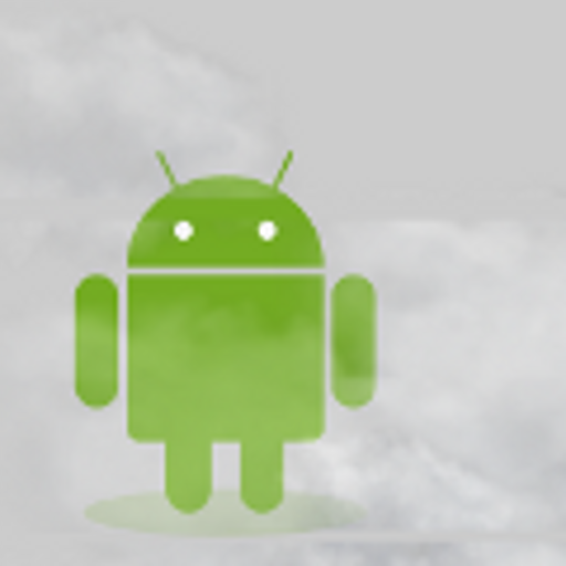 Lonely Android Live Wallpaper LOGO-APP點子