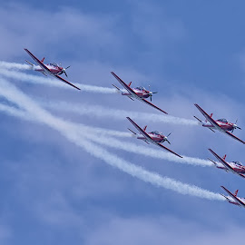 Air Show by Eddie Seng - News & Events World Events ( air show )