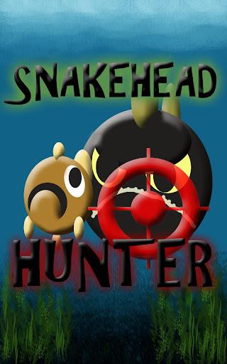 Snakehead Hunter