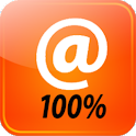 Web@Mail - mobile Mail ! icon