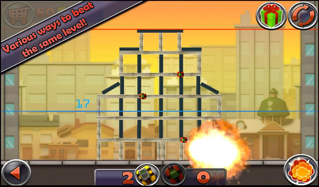 Demolition Master Screenshot 13