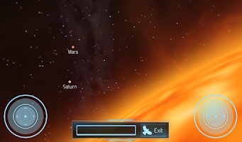 Screenshot of Solar Explorer HD Pro