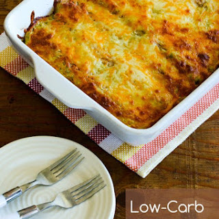Low Fat Low Carb Chicken Enchiladas Recipes
