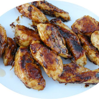 Chicken Breast Tenderloins Recipes