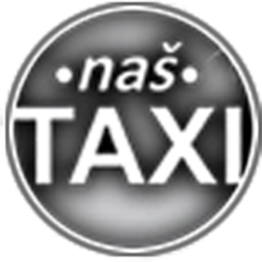 Android aplikacija Nas Taxi