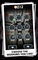 Screenshot of Smash Slenderman