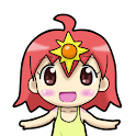 Akari's weather forecast icon