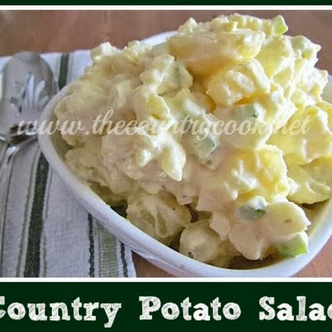 Creamy Whipped Potato Salad Recipes | Yummly