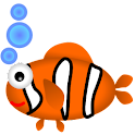 TamaWidget Fish icon