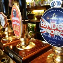 DRINK LONDON!