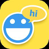 Download Chat với người lạ APK to PC