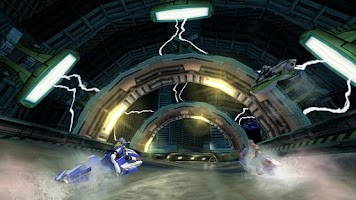 Screenshot of Riptide GP Demo