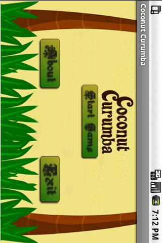 Coconut Curumba Game