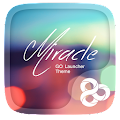 Free Miracle GO Launcher Theme APK for Windows 8