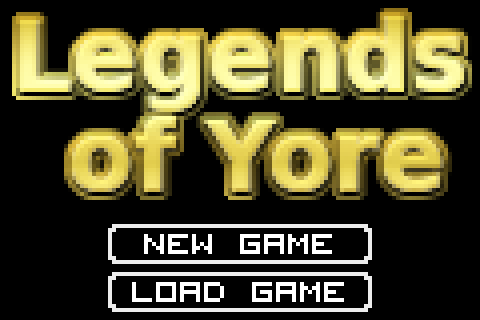 Legends of Yore Full - screenshot