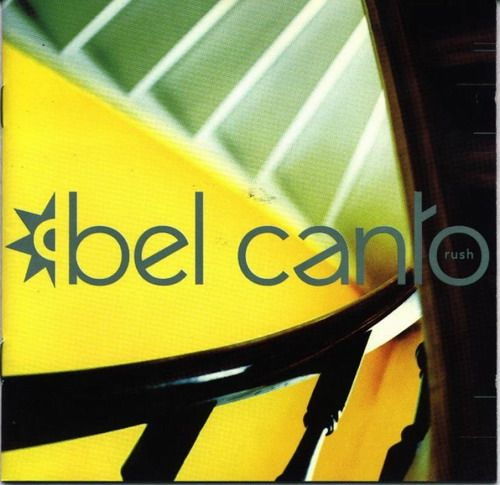 Bel Canto - Retrospect - Special Samadhi Slim Edition