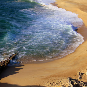 Moments by Gil Reis - Landscapes Beaches ( sand, beaches, life, nature, waves, summer, sea, places, moments )
