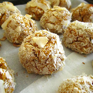 Grain Free Power Balls