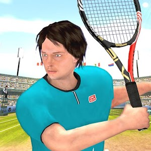 Cover art First Person Tennis 4