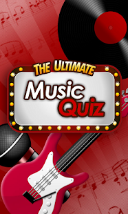 Ultimate Music Quiz