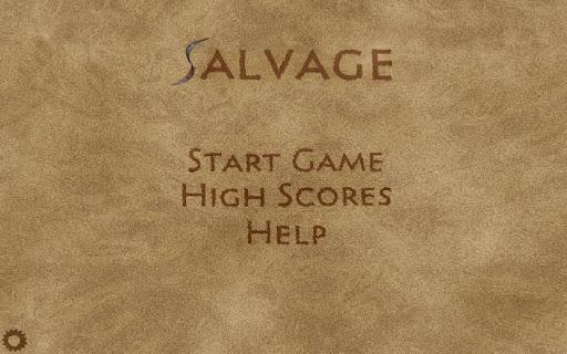 Salvage Pro