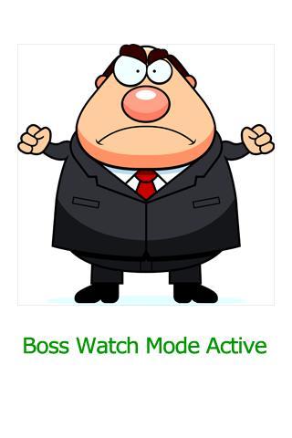 The Boss App - Pro