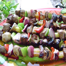 California Kabobs