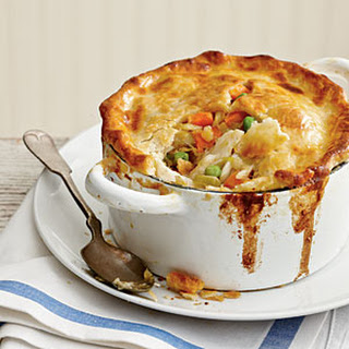 Crab Pot Pie
