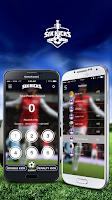 Screenshot of SixKicks