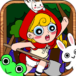 Little Timber Girl APK Image