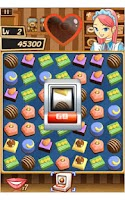 Screenshot of ChocChocPop