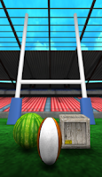 Screenshot of Finger Flick Rugby