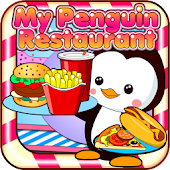 My Penguin Restaurant APK for Ubuntu