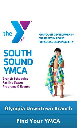 South Sound YMCA