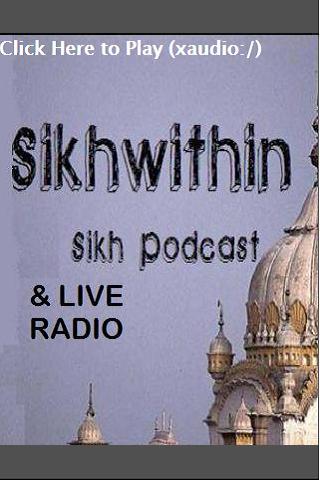 Sikhwithin