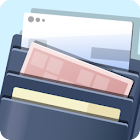 Card Holder icon