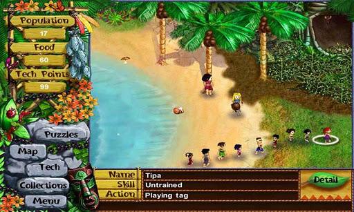 Virtual Villagers 2 - screenshot