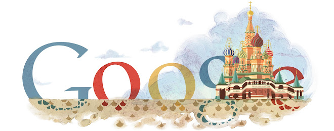 450th Anniversary of St. Basil's Cathedral