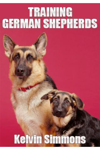Training German Shepherds