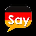 Hablar Alemán icon