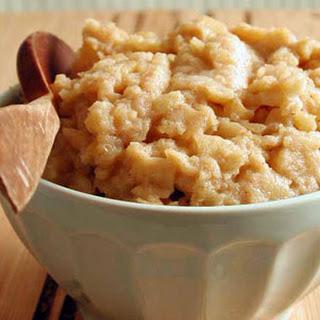 Rustic Applesauce Recipes