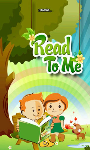 'Read to me story for kids'