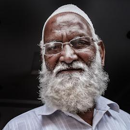 Muslim by Rodriquez Gabriele - People Portraits of Men (  )