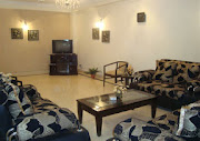 Trendy South Delhi Apartment