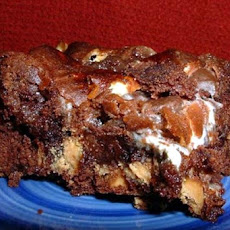 Muddy Brownies