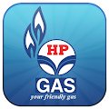 HP GAS App APK for Bluestacks
