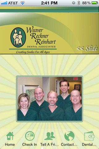 Weaver Reckner Reinhart Dental