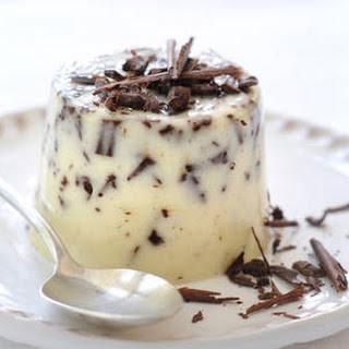 Panna Cotta Heavy Cream Recipes